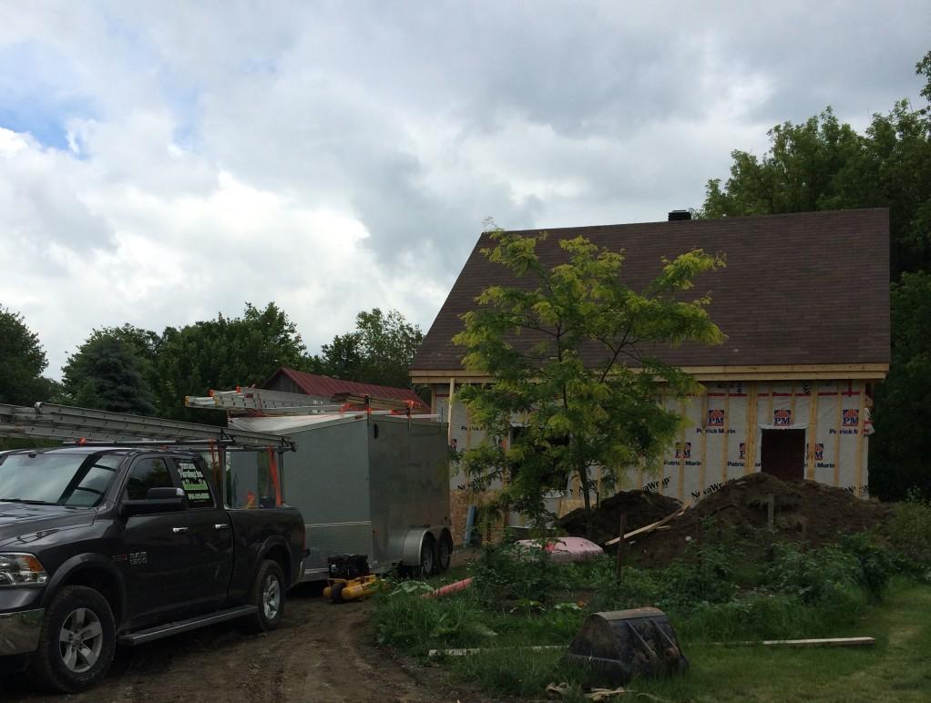 toit-garage